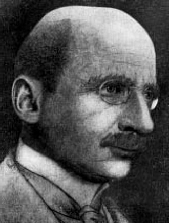 Second Battle of Ypres - Fritz Haber, a German-Jewish Chemist who proposed the use of the heavier-than-air chlorine gas as a weapon to break the trench deadlock.