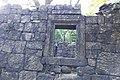 Front View of Small Palace of Maratha Empire at Prabalgad.jpg