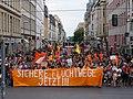 Front of the Seebrücke demonstration Berlin 06-07-2019 42.jpg
