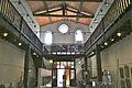 Frontignan chapelle penitents tribune.jpg