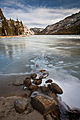 Frozen Tenaya Lake I (6618566719).jpg