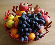 Alessi italian company wikipedia - Alessi fruit basket ...