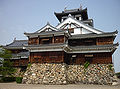 Fukuchiyama castle19.jpg