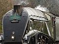 Full Steam Ahead^ - geograph.org.uk - 1604553.jpg