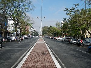 Mendiola Street