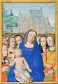 Gérard David - Virgin and Child with Female Saints - Google Art Project.jpg