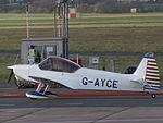 G-AYCE Emeraude (22986939604).jpg
