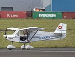 G-SKRG Sky Ranger (29537672926).jpg