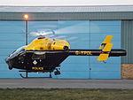 G-YPOL Explorer MD900 Helicopter (25601651896).jpg