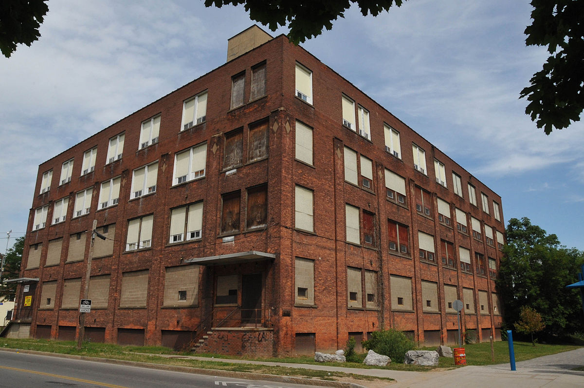 George J Michelsen Furniture Factory Wikipedia
