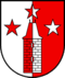 Coat of Arms of Villarzel