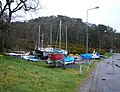 Gairloch harbour car park - geograph.org.uk - 372283.jpg