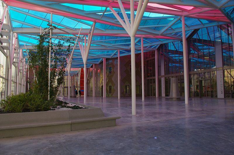 Campus Artem Nancy