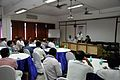 Ganga Singh Rautela Addressing - Opening Session - International Capacity Building Workshop on Innovation - NCSM - Kolkata 2015-03-26 4061.JPG