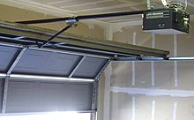 Garage door opener - Wikipedia