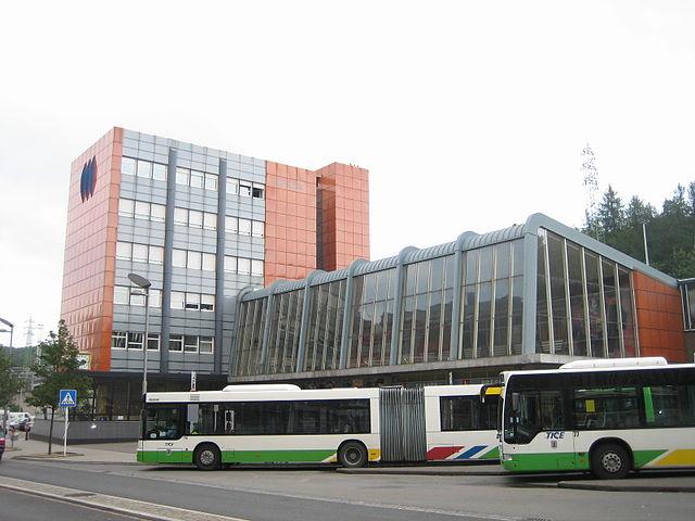 Gare d'Esch-sur-Alzette