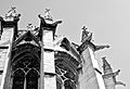 Gargoyles of Saint Chapelle, Paris May 2014.jpg