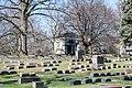 Garlock high on the hill - Lake View Cemetery (26588324457).jpg