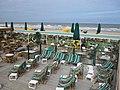 Gastronomie am Strand von Scheveningen - panoramio - Helfmann (5).jpg