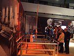 Gateway to space 2016, Budapest, Nell - the Goddard rocket 2.jpg