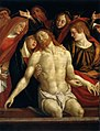 Gaudenzio Ferrari - Lamentation of Christ - WGA7824.jpg