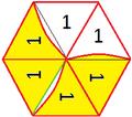 Gefaltetes Trihexaflexagon.png