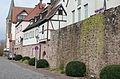 Gemünden am Main, Stadtmauer, Mainstraße-003.jpg