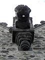 Gennes-sur-Seiche (35) Église Saint-Sulpice Façade nord 04.JPG