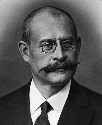 Knorr-Bremse - Georg Knorr (1859–1911)