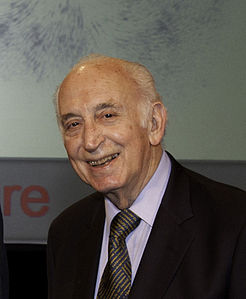 George N. Hatsopoulos