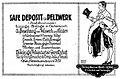George Karau-Inserat Safe Deposit Pelzwerk-1919.jpg
