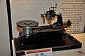 George Neumann - Disc Recorder - BITM - Kolkata 2015-05-09 6099.JPG