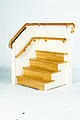 George Quinn staircase - Infinity collection banisters, handrails.jpg