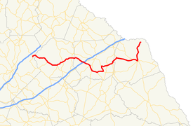 Georgia state route 51 map.png