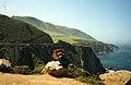 German Herlein at Big Sur (California).jpg