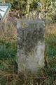 Gersfeld Bischofsheim Rhoen Boundary Stone Himmeldunkberg.png