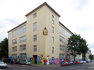 Gesundbrunnen Diesterweg-Gymnasium.jpg