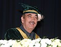 Ghulam Nabi Azad addressing a gathering of graduating students and eminent health professionals on the occasion of the 95th Annual Day and Convocation of Lady Hardinge Medical College and Associated Hospitals, in New Delhi.jpg