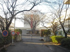 Gifu Prefectural Gifu Technical High School02.jpg