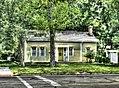 Gilbert House aka James Ventresca House; Scott,Travis House (7521004370).jpg