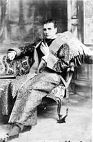 William Gillette -  Bild