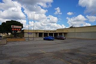 Gilmer Independent School District