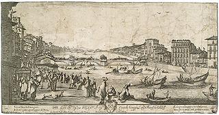 Anton Francesco Lucini engraver, printmaker