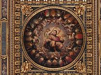 Giorgio Vasari - Apotheosis of Cosimo I - Google Art Project