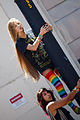 Girl with extremely long hair (3673710048).jpg