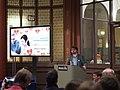 Giving Tuesday et Wiki Loves Monuments 2018 - Soirée Wikimédia France chez Mozilla Paris - 02.jpg