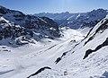 Glacier du Bouchet à Orelle en hiver (2019).JPG