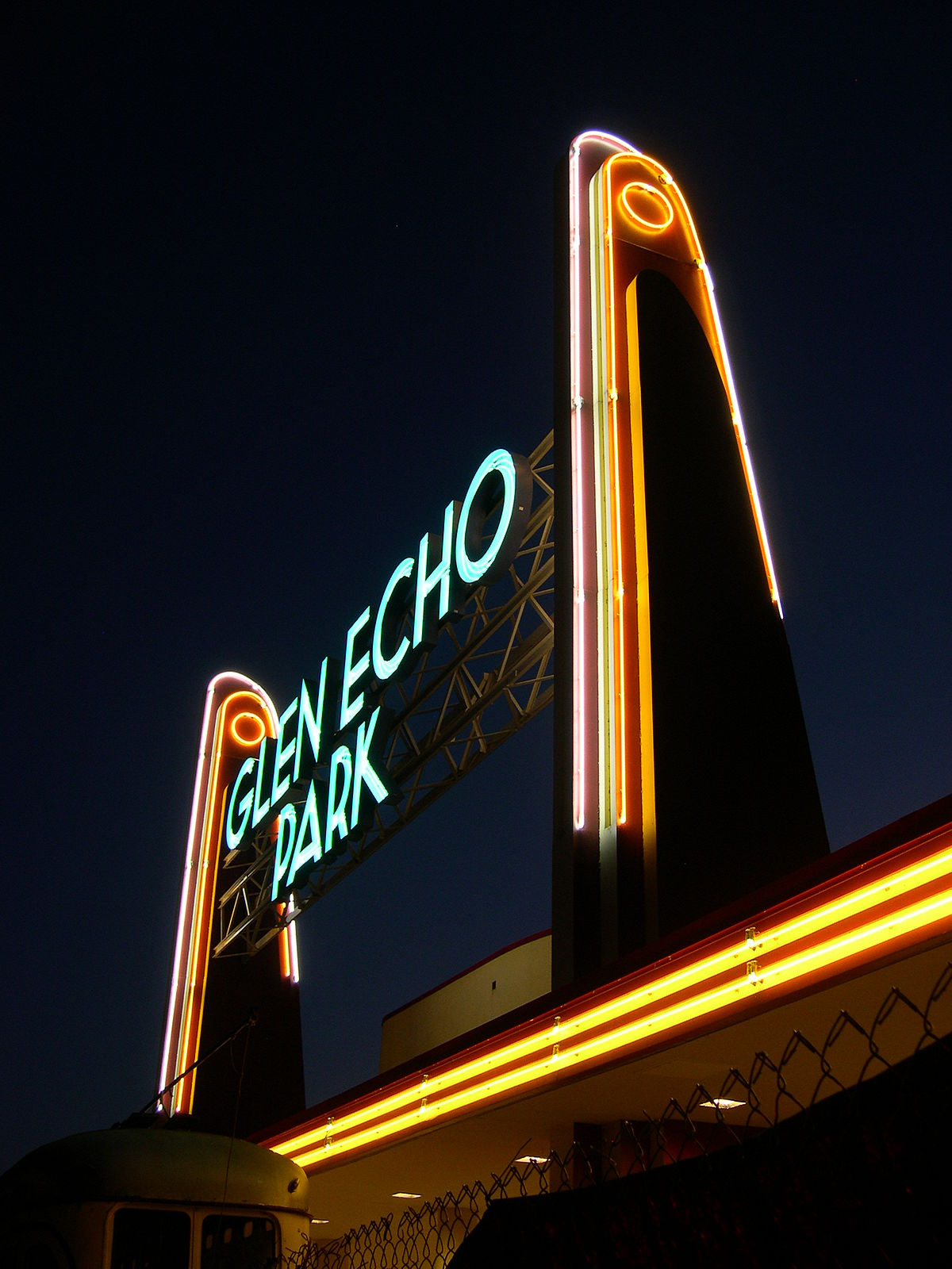 Glen Echo Park Maryland Wikipedia