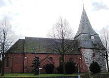 Kirche Scharbeutz