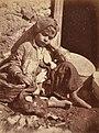 Gloeden, Wilhelm von (1856-1931) - n. 0015 B - da - Senhsucht p. 95.jpg